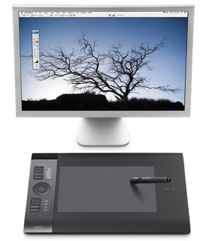 Image for Wacom Intuos4 Wireless Tablet