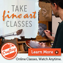 Fine Art Classes