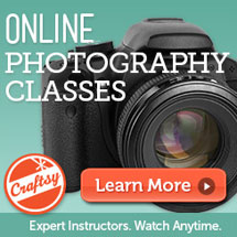 Online Photography Classes